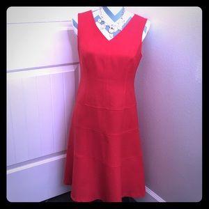 Summer Business Dress